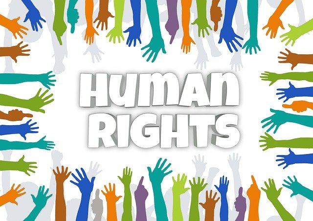 human rights are important